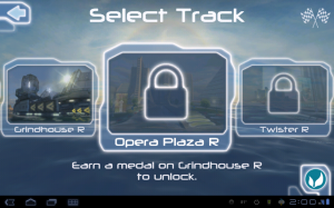 Riptide GP Unlockable Tracks