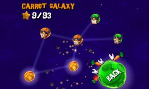 Rocket Bunnies Carrot Galaxy