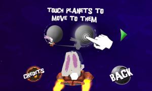 Rocket Bunnies Info