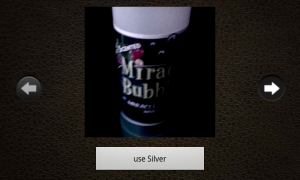 Roidizer Silver
