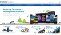 Samsung Developers Forum for Android Developers