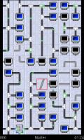 Scrambled Net Master Puzzle Rotate