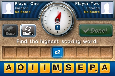 "Jangle formerly ""Squabble"", an Online Multi-Player Crossover Word Game from iOS"