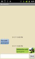 Wordsmith Chat