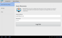 Wyse PocketCloud Pro RDP VNC Auto-discovery