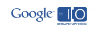 Google IO Logo 2011