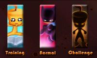 iRunner Mode Select