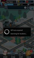 DJ Rivals Acquiring GPS Location