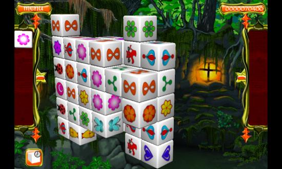 Fairy Cubes