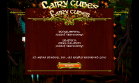 Fairy Cubes About