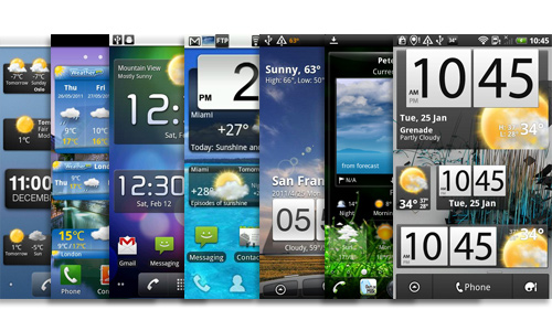 7 Weather Android Apps to Make your Phone Look Stylish and Beautiful