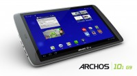 ARCHOS 10.1 G9 Angle View