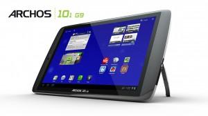 ARCHOS 10.1 G9 with Kickstand
