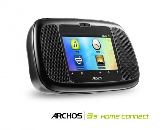 ARCHOS 35 Home Connect