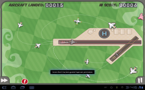 Air Control Game Play 2