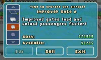 Airport Mania - Earn money and upgrade your airport. It shall be JFK in no time.