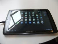 Archos - 10.1 G9 Android Tablet