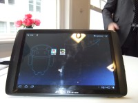Archos - 10.1 G9 Android Tablet Tilted