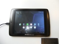 Archos - 8.0 G9 Android Tablet