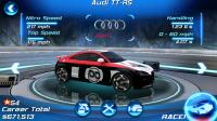 Asphalt 6 Adrenaline HD Audi TT-RS