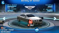 Asphalt 6 Adrenaline HD Bentley GT Speed
