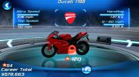 Asphalt 6 Adrenaline HD Ducati 1198