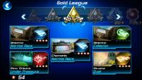 Asphalt 6 Adrenaline HD League Races
