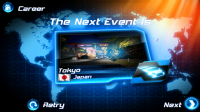 Asphalt 6 Adrenaline HD Next Race