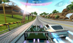 Asphalt 6 Adrenaline HD Racing 3