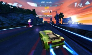 Asphalt 6 Adrenaline HD Racing 4