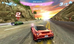 Asphalt 6 Adrenaline HD Racing 5