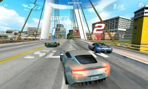 Asphalt 6 Adrenaline HD Racing 7