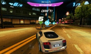 Asphalt 6 Adrenaline HD Racing 8