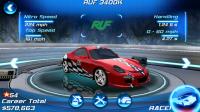 Asphalt 6 Adrenaline HD Ruf 3400K