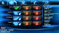 Asphalt 6 Adrenaline HD Unlockable Upgrades