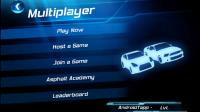 Asphalt 6 Adrenaline HD Multiplayer Online