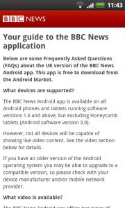 BBC News - Help