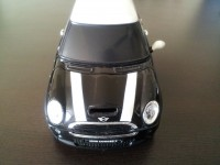 BeeWi Mini Cooper S Front