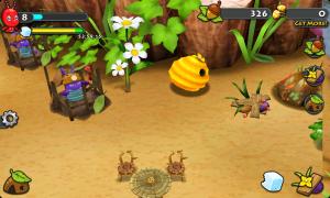 Bug Village - Add decorations