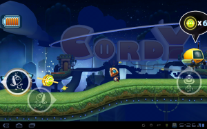 Cordy 1