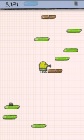 Doodle Jump Game Play 1