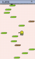 Doodle Jump Game Play 2