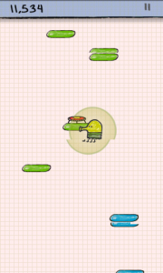 Doodle Jump Game Play 3