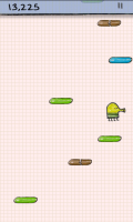 Doodle Jump Game Play 4
