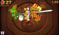 Fruit Ninja in Game Play 2