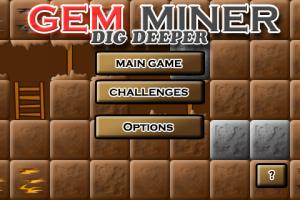 Gem Miner Main