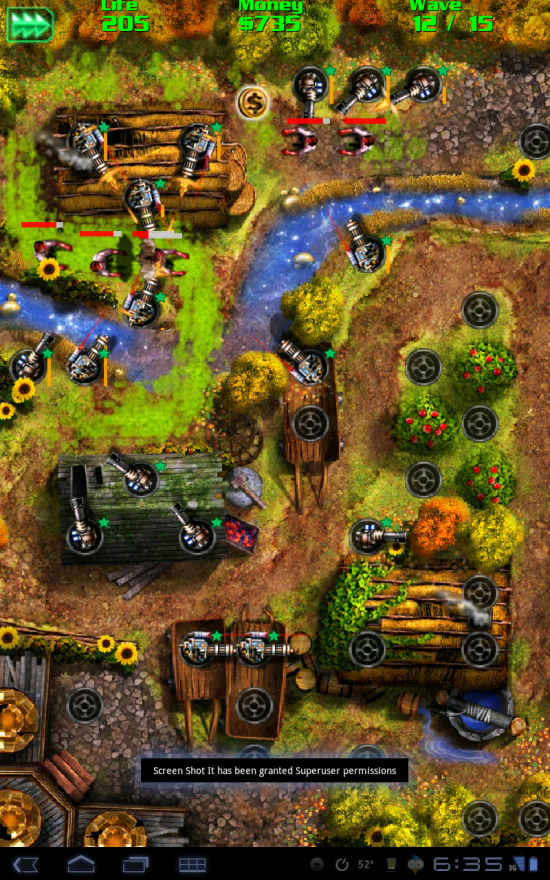 GRave Defense HD an Extremely Addictive Tower Defense Game