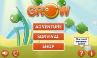 Grow - Choose mode