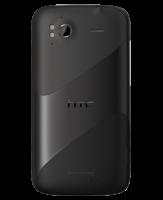 HTC Sensation 4G Back View