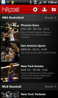 Hitpost Sports News Feed
